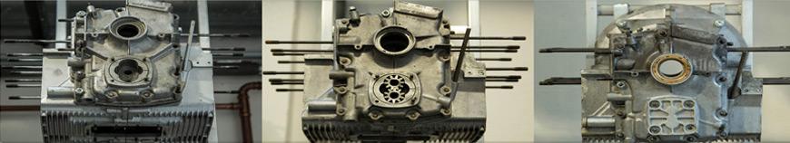 Moteur 356