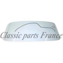 pare-brise clair - Porsche 356 BT6 et C