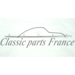 moulure clouée intérieure - Porsche 356