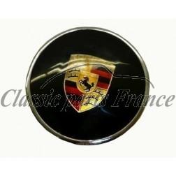 bouton klaxon entourage chrome - Porsche 356 A
