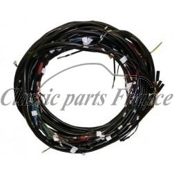 Faisceau câble, démarreur AT2 Speedster, Convertible D
