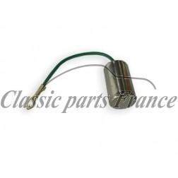 condensateur allumeur en fer