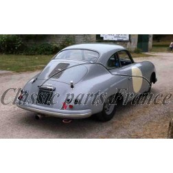 COUPE PORSCHE 356 PRE A  1500S 1953 - VENDU
