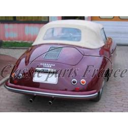 Cabriolet Porsche 356 Pre A 1954 -VENDU
