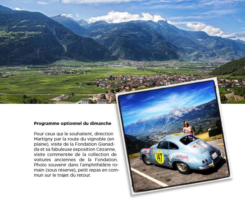 Porsche 356 meeting