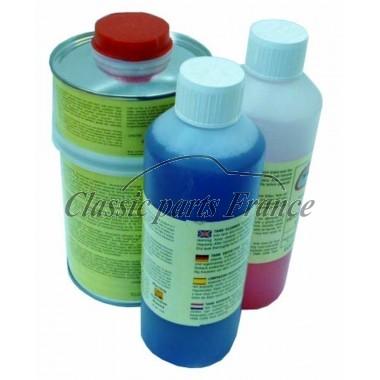 Sealkit assure la protection de vos réservoirs essence
