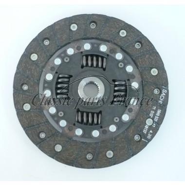 disque embrayage 180 mm pour 356 B normal et super