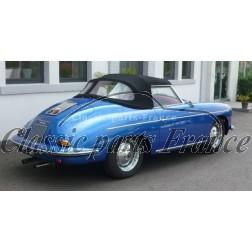 Porsche 356 BT5 Roadster - VENDU