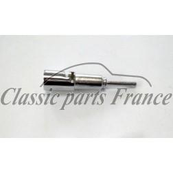 guide barillet gauche - Porsche 356