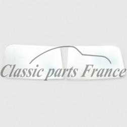 pare-brise clair - Porsche 356 pré A split