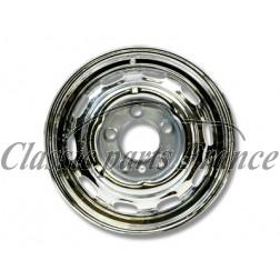 jante chromée 45x15 neuve - 356 C/SC et 912
