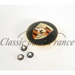insigne emaillée enjoliveur de roue 544 356 A/B