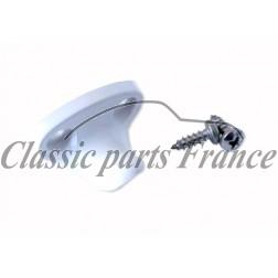 crochet porte manteau - Porsche 356