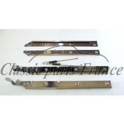 glissières siège - 356 A à BT5