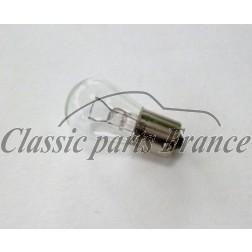 ampoule 6V 18 Watt