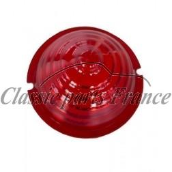 verre de feu arrière rouge 356 préA et AT1