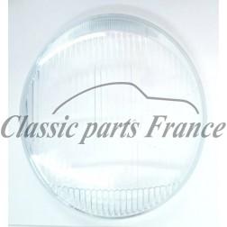 verre de phare Hella - Porsche 356