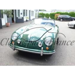 356 original 1500S cabriolet 12/1953 - VENDU