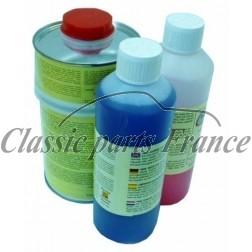 Sealkit protection de vos réservoirs essence