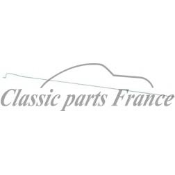 conduite de frein tunnel Porsche 356 B/C