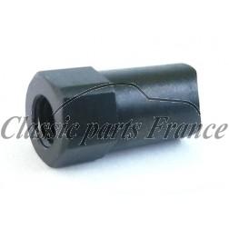 écrou pour câble d'embrayage 6 mm