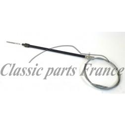 câble d'embrayage avec gaine pour 356 pré A